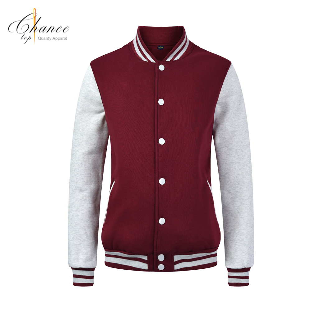 J-1708C25 Custom Varsity Jackets hot sales wholesales baseball jersey