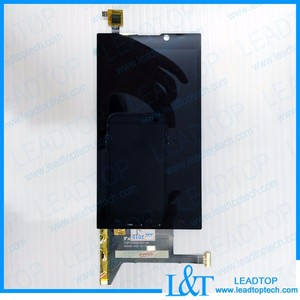 for Archos 50B Oxygen lcd touch screen