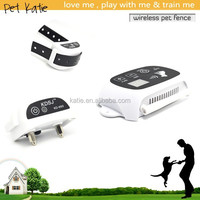 Outdoor Pet Supplies Electronic Dog Yard Fence with Shock Training Collar