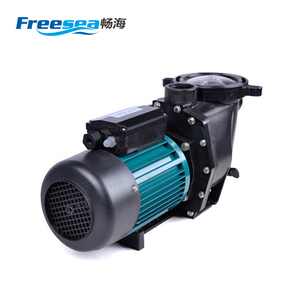 2018 Freesea ABS material high pressure water axial piston pump