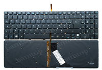 Original Brand New Layout French Laptop Keyboard For Acer V5-571