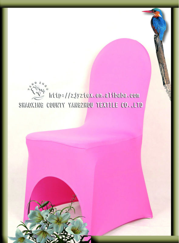 banquet chair cover wedding spandex lycra chair cover for weddings