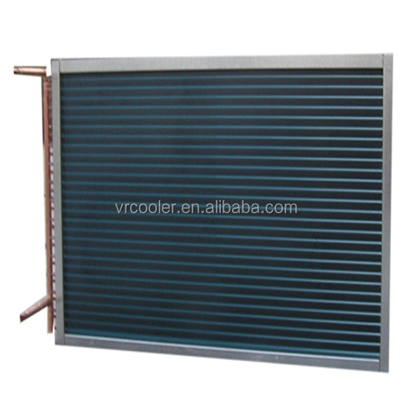 High quality heat exchanger to cooling for mobile