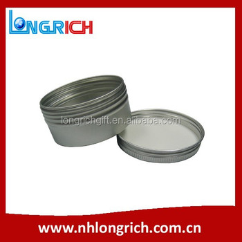 High quality Empty Face Cream Packaging Box Wholesale
