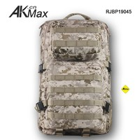 US Government Issue Equipment Molle Backpack Military Tactical Packs Assaulting Bag