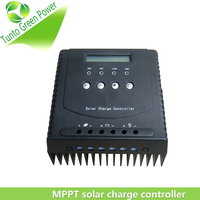 High Quality MPPT Solar Charge Controller 30A for solar energy system