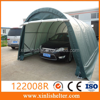 Easy Set Up Mobile Waterproof Steel Car Canopy & Easy Set Up Mobile Waterproof Steel Car Canopy View car canopy ...