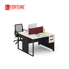 guangdong intelligent designs office furniture standard size office table staff clerk table