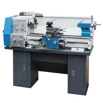 Mini 330 small metal bench lathe machine