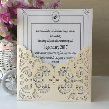 2018 new design wonderful inviation cards wedding invitations can 2018 new design wonderful inviation cards wedding invitations can be custom size printing stopboris Image collections