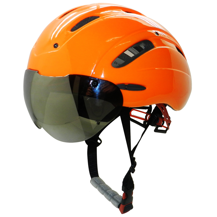 Bike Racing Helmet