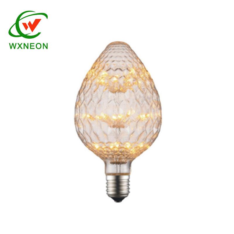 Strawberry Shape Energy Saving Led Christmas Light Replacement Bulbs Buy Energy Saving Light Bulb Led Bulb Replacement Bulbs Product On Alibaba Com