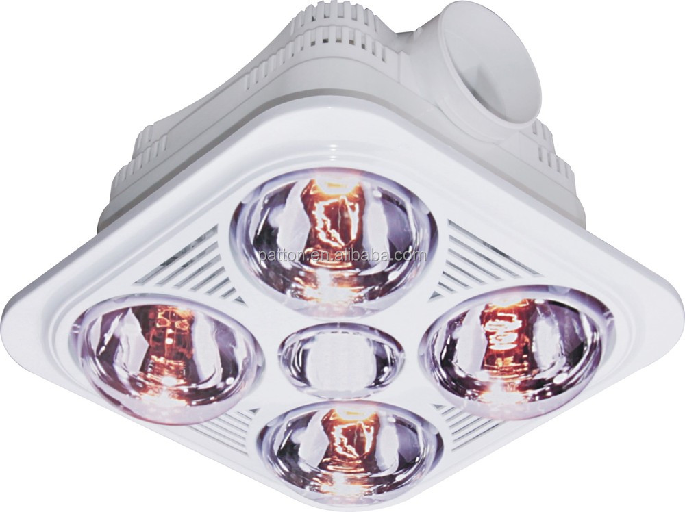 infrared bathroom ceiling heaters  aeyx, Bathroom decor