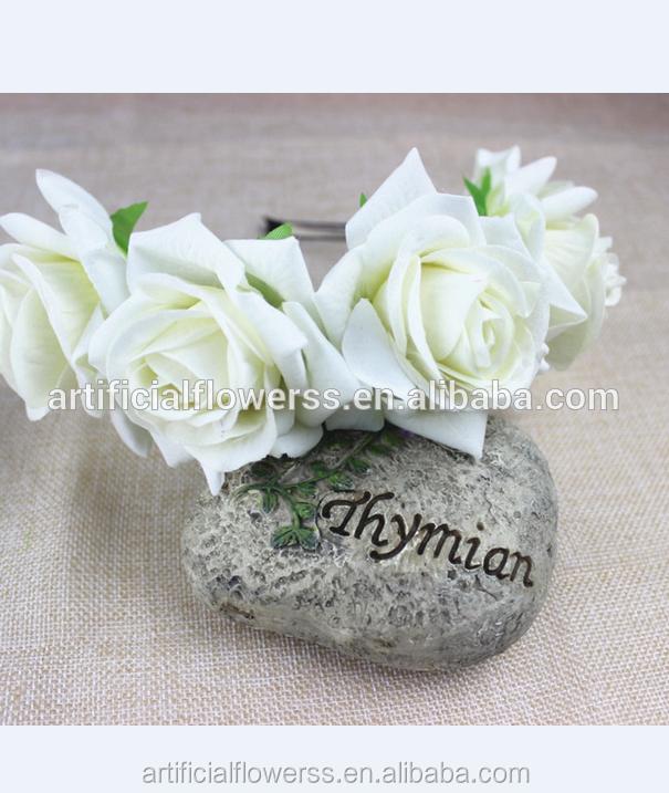 China white flower garland wholesale 🇨🇳 - Alibaba