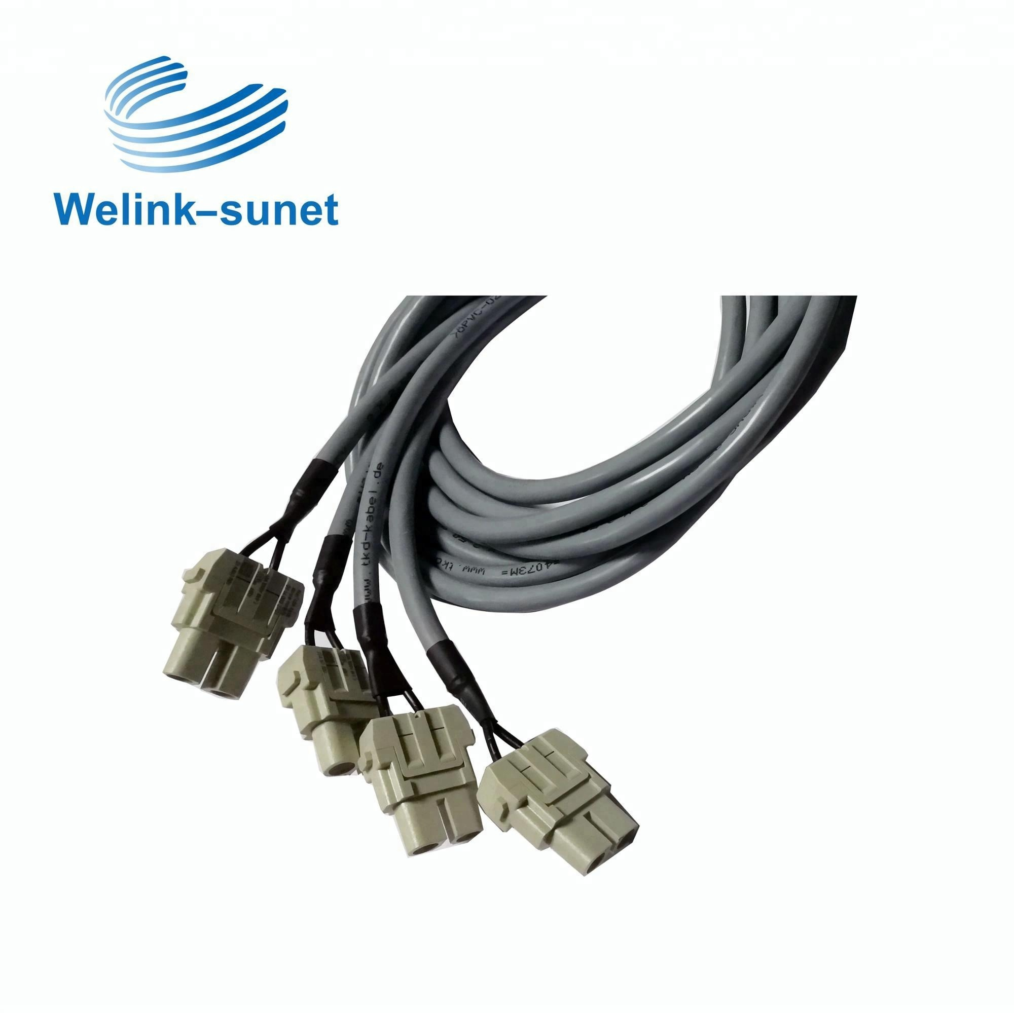 Rj45 Wire Harness Suppliers And Manufacturers At Wiring Double Socket