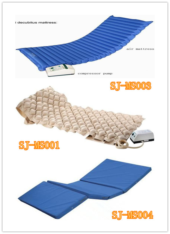 Anti Bedsore Medical Inflatable Ripple Air Mattress Made In China ...