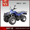 JLA-24-14 2016 Jinling New Cheap 200cc ATV For Sale