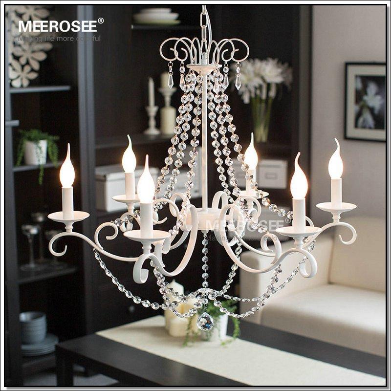 di pranic healing bianco antico lampadario camera da letto, sala da ...