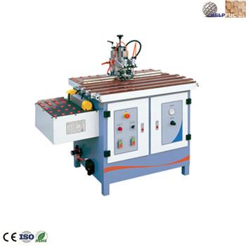Helpful Brand Shandong Weihai Hb304 Pvc Edge Trimming Machine With End  Cutter Edge Trimmer Edge Banding Trimmer - Buy Edge Trimming Machine,Edge