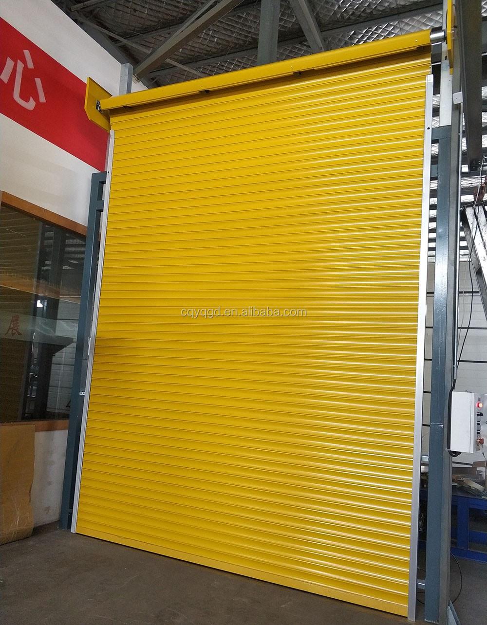 Factory Direct Sale Long Lasting Steel Garage Roller