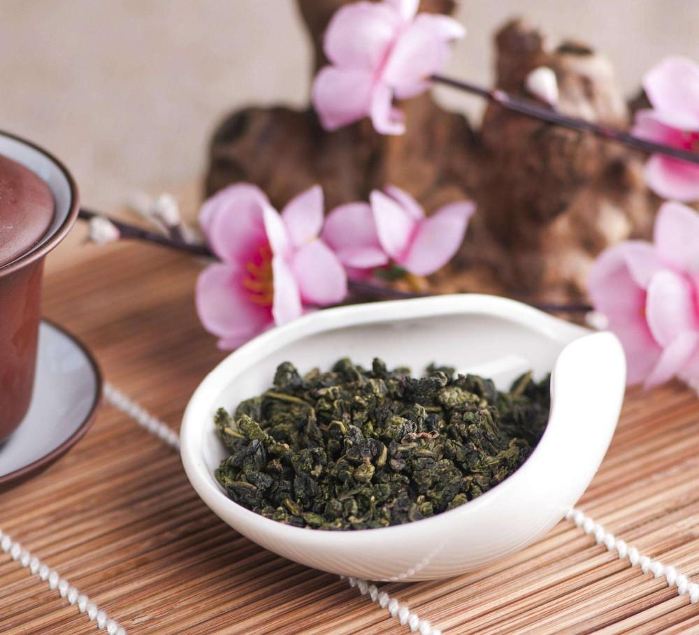 Famous and Popular Tieguanyin oolong tea - 4uTea   4uTea.com