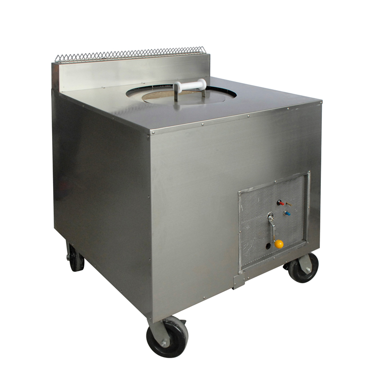 Commercial Hotel Kitchen Equipment Tan 600/900 Tandoori Oven