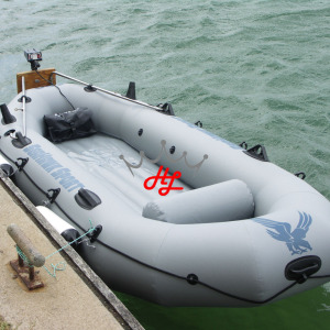 HL PVC coated tarpaulin fabric for inflatable boats