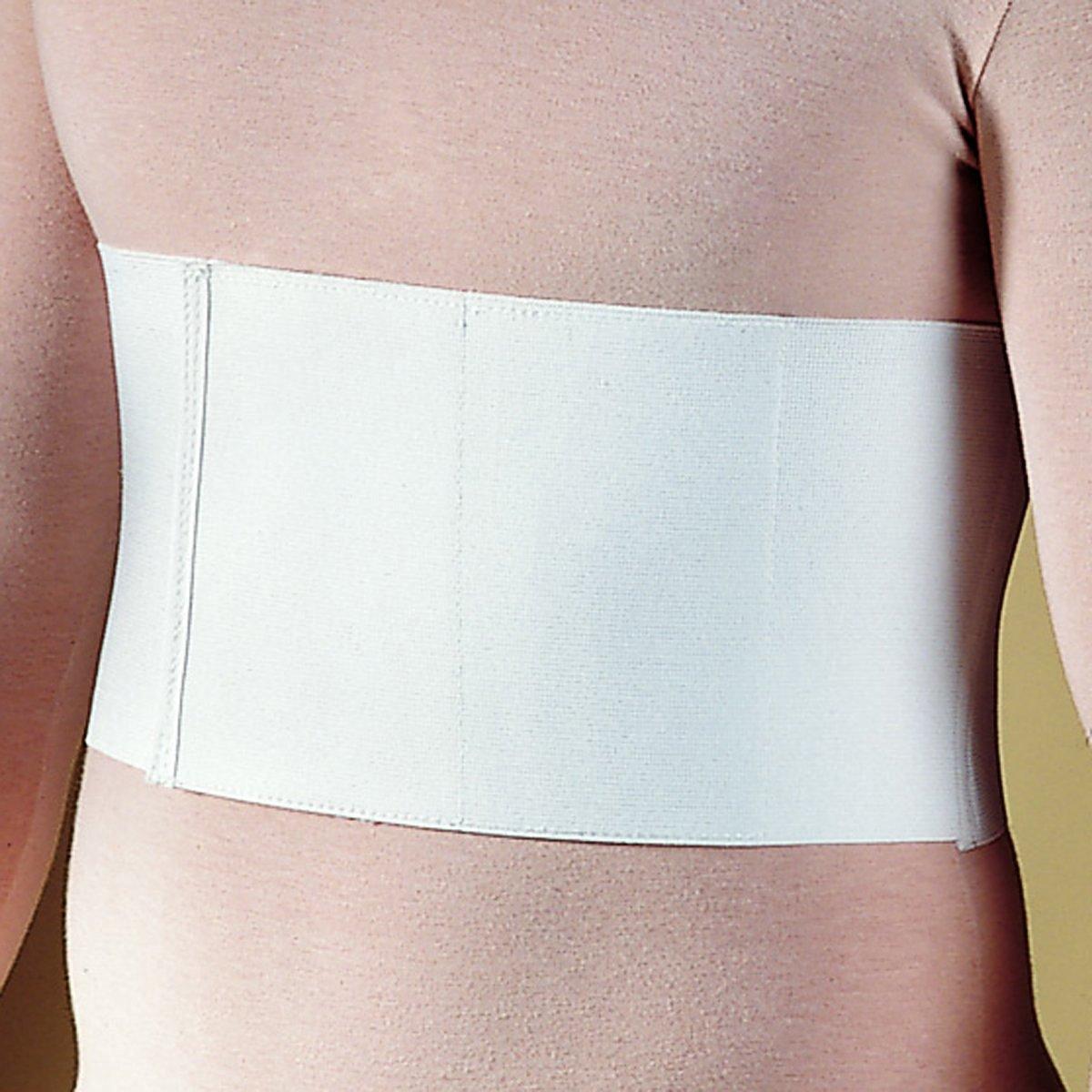 Men's Elastic Rib Belt Support 962 (XXXL)