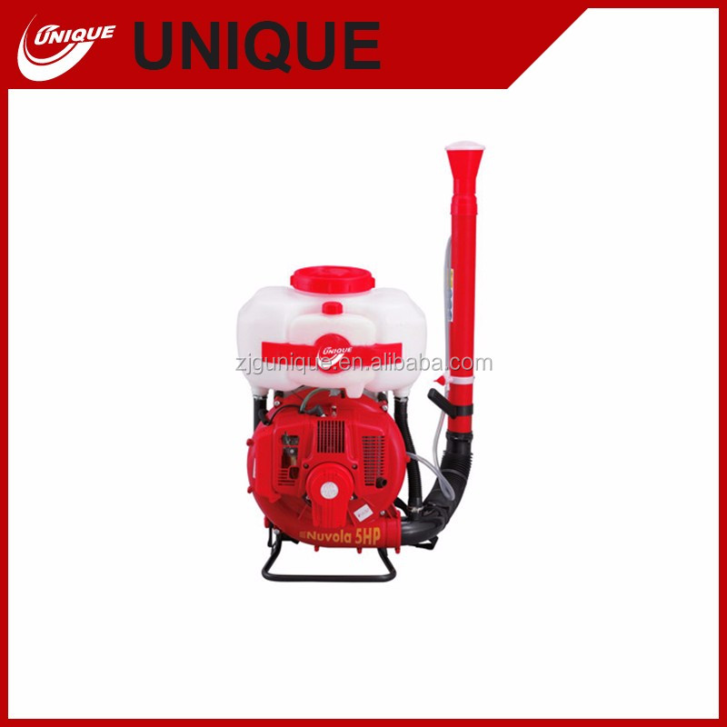 knapsack mist duster 18L power sprayer agriculture spray machine
