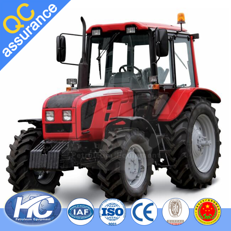 2017 New Product Agriculture Tractor to Korea Market