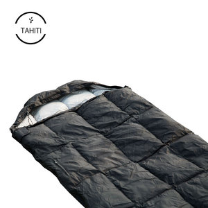 Warm Weather Military Mummy Outdoors Sleeping Bag