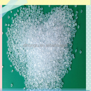 Virgin Polypropylene PP copolymer resin/ PP homopolymer granules injection Grade mfi 12