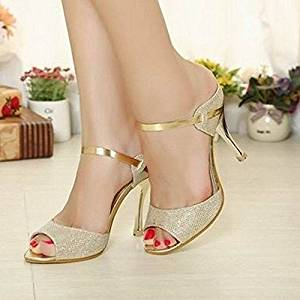 dbcdd7addaaa0 Get Quotations · Viewred summer new women s high-heeled sandals fish head  shoes sexy nightclub fine with sandals