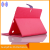 Leather Silicone Protective Cover 8.9 Inch Tablet Case