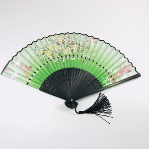 Bulk Bamboo Hand Fan with Logo Wedding Favors Hand Fan in Ebay