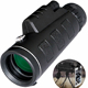 Hot sell Factory wholesale High Magnification 40x60 Zoom monocular telescope