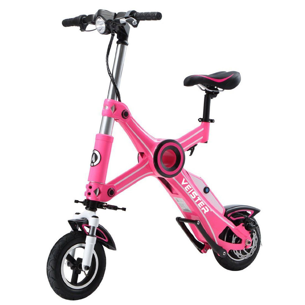 2016 newest foldable electric scooter / electric bike / E-bike / electric bicycle