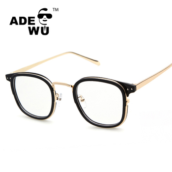Ade Wu 2016 Latest New Design Spectacle Frames Custom Made Eyeglass ...