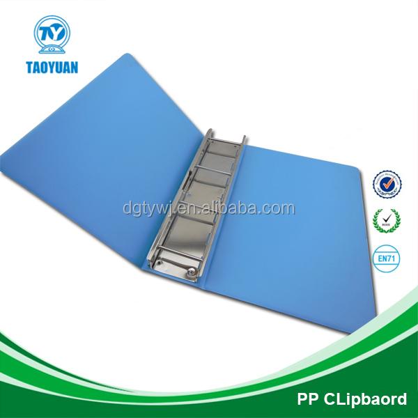 School Folder Design Plastic Pockets File Folder - Buy Plastic ...