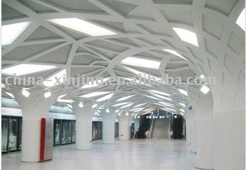 special aluminum ceiling tilemodern design decorative ceiling - Decorative Ceiling Tiles