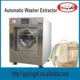 Laundry equipment,50kg automatic heavy duty industrial for hotel hospital with free shipping