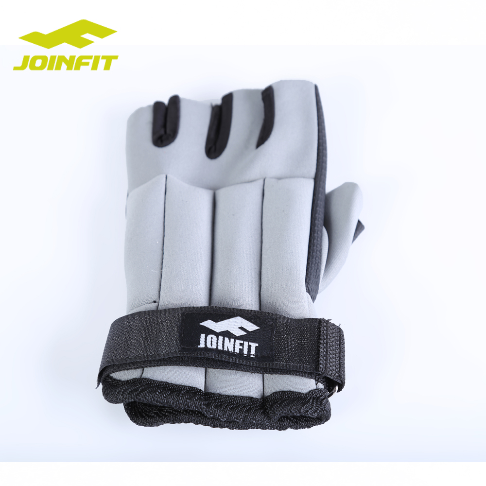 JOINFIT Fitness Bodybuilding Training Wrist Strap Support Sport Fitness Weight Lifting Gym Crossfit Gloves