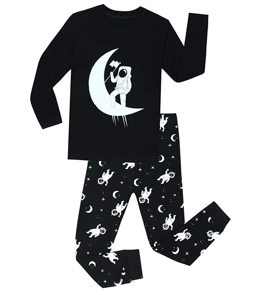 5406d8d93066 Cheap Kids Christmas Pajama Sets