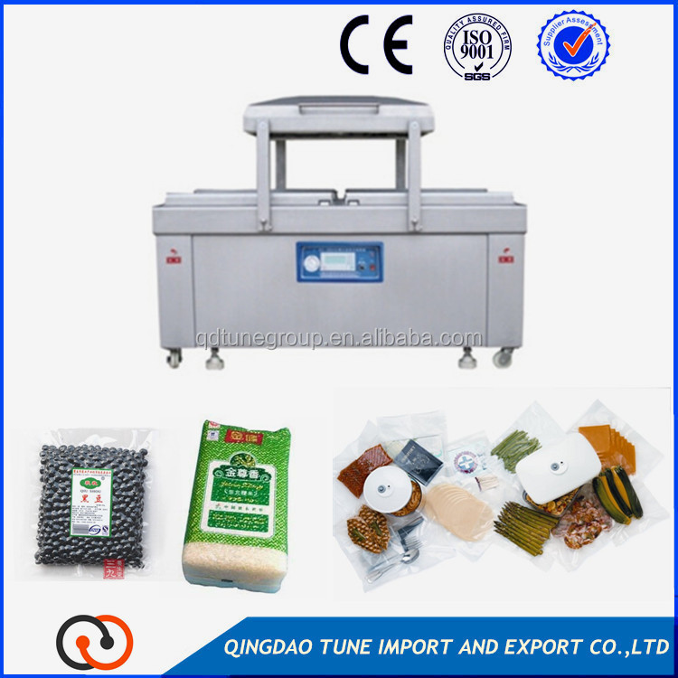 OEM offered commercial and home vacuum packaging machine