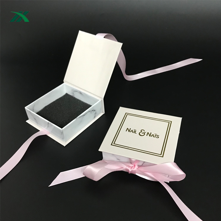Hot Sale Gift Box New Storage Jewelry Packaging Boxes