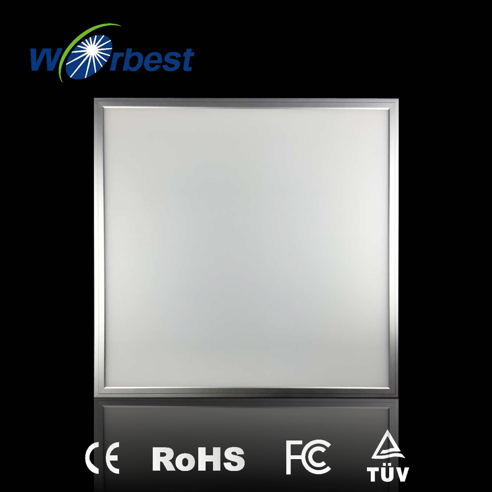 600x600 Led Panel Light 40w 45w Dimmable Office School Commercial ...