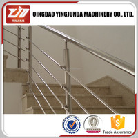 Trade Insurance Stainless Steel Handrail Wholesale