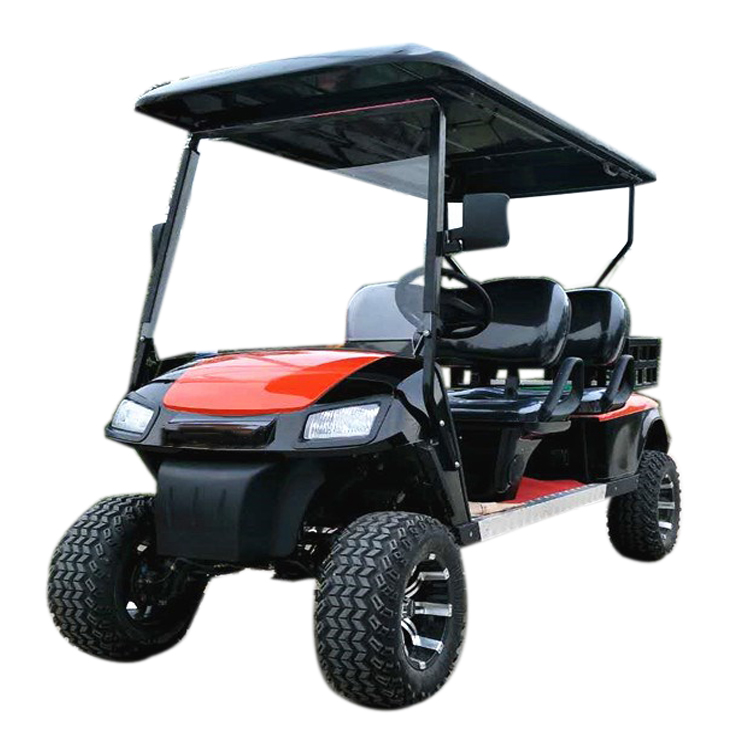 4 Wheel Drive Electric Club Car Golf Cart For Sale Buy Golf Cart