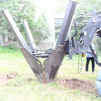Hcn Hydraulic Tree Cutter,Skid Steer Shear Attachment - Buy Tree  Cutter,Tree Shear,Tree Transplanter Product on Alibaba com