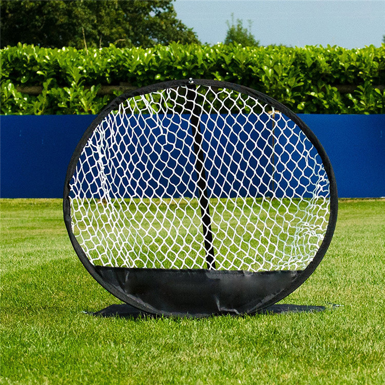 Groothandel Hoge Kwaliteit Golf Pitching Netto/Golf Training Aids/Golf Chippen Netto